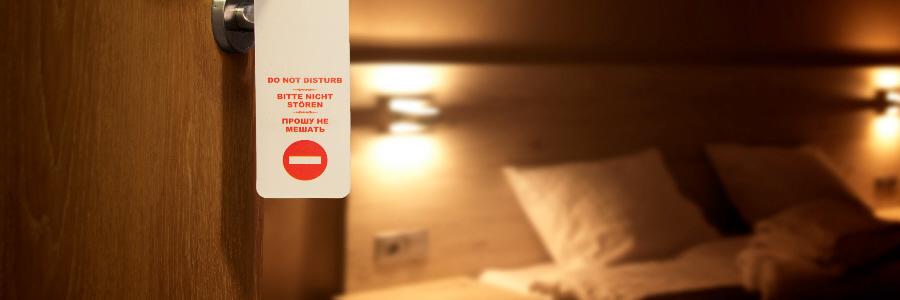 Wecker mit Projektion - Zuhause oder auf Reisen