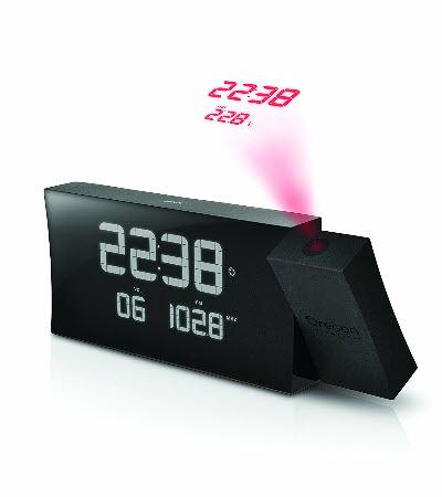 Radiowecker mit Projektionsuhr RRM 222P