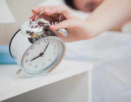 Wecker mit Projektion - Vorteile