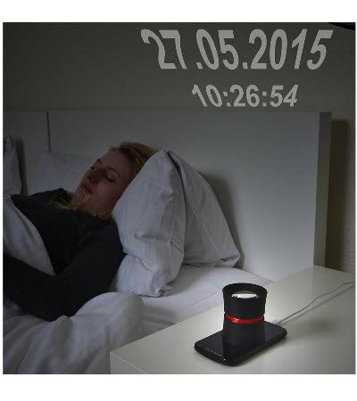 Mini Smartphone Projektor