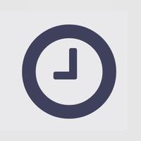 Wecker mit Uhrzeit Projektion